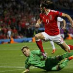 Những cái nhất ở vòng bảng Euro 2016