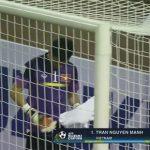 Nguyên Mạnh bị chấm điểm thấp nhất trận bán kết AFF Cup