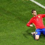 Chiến thắng đậm nhất từ đầu Euro giúp Tây Ban Nha giành vé đi tiếp