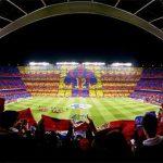 Bóng đá Tây Ban Nha lập kỷ lục về số khán giả tới sân
