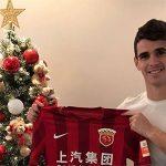 Chelsea xác nhận Oscar sang Trung Quốc thi đấu