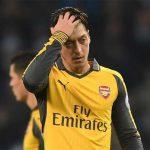 Wenger: 'Suốt một tuần qua tôi không thể gặp Ozil'