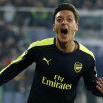 Ozil bị chê không đủ trình độ đá cho Chelsea