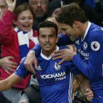 Pedro lập cú đúp, Chelsea cán mốc 12 chiến thắng liên tiếp