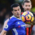 Chelsea mất người hùng Pedro, nhưng có Costa và Kante trở lại