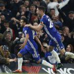 Chelsea bảo vệ ngôi đầu bằng chiến thắng ngược dòng trước Tottenham