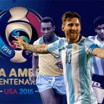 Messi có thể tự hào với Maradona và Pele, nếu đoạt Copa America