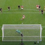 Arsenal có thể phá kỷ lục hưởng phạt đền ở Ngoại hạng Anh