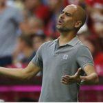 Man City thua Bayern trong trận giao hữu đầu tiên của Guardiola