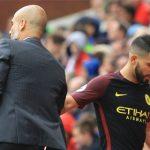 Guardiola: 'Trong vòng cấm, Aguero chẳng kém Messi hay Ronaldo'