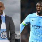 Người đại diện của Yaya Toure: 'Guardiola đã sỉ nhục một cầu thủ vĩ đại'