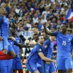 Pháp thắng Đức bằng đội hình đa sắc tộc nhất từ đầu Euro