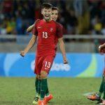 Thủ môn 'vồ ếch', Argentina thua Bồ Đào Nha tại Olympic