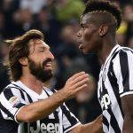Pirlo: 'Juventus vẫn đang cười vào Man Utd về vụ Pogba'