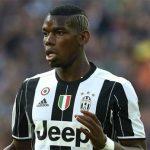 Juventus gọi Pogba về tập, gây sức ép cho Man Utd