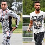 Pogba và đồng đội 'trình diễn thời trang' khi trở lại tuyển Pháp