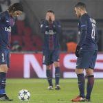 PSG sảy chân trên sân nhà, mất ngôi đầu vào tay Arsenal