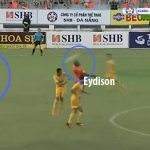 Vòng 14 V-League: Đầy rẫy nghi ngờ và tranh cãi