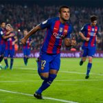 Bộ ba MSN tịt ngòi, Barca thắng tối thiểu đội cuối bảng