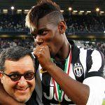 Người đại diện bác bỏ việc Pogba đã ký hợp đồng với Man Utd