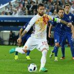 Cú sút 11m hỏng của Sergio Ramos có thể thay đổi toàn bộ Euro 2016