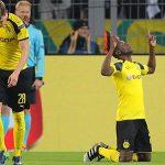 Dortmund đi tiếp, đẩy Real vào thế khó khi tranh ngôi đầu bảng