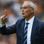 Ranieri tự nhận cửa dưới dù Leicester rơi vào bảng thuận lợi