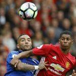 Rashford muốn vô địch Champions League với Man Utd