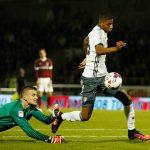 Rashford kiến tạo và ghi bàn, Man Utd thắng đậm ở Cup liên đoàn