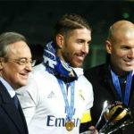 Ba gương mặt đóng góp thầm lặng vào thành công của Real