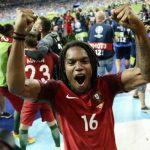 Thần đồng Renato Sanches giành giải Cậu bé vàng