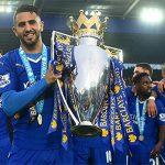 Aubameyang, Mahrez, Mane tranh giải Cầu thủ châu Phi hay nhất năm 2016