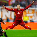 Robben: 'Mục tiêu của Bayern là chung kết, Arsenal chỉ cần vào tứ kết'