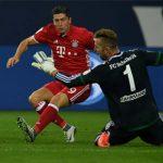 Thần đồng Sanches ra mắt nhạt nhòa, Bayern thắng nhọc ở vòng hai