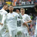 Phần mềm Microsoft dự đoán Real vô địch La Liga