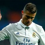 Real cất Ronaldo trong trận đại chiến với Sevilla