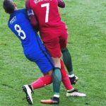 Ronaldo có nguy cơ nghỉ trận tranh Siêu Cup châu Âu