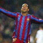 Ronaldinho từng tung tin đồn để khích lệ Barca đại thắng Real