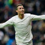 CLB Trung Quốc gạ gẫm Real bán Ronaldo với giá 316 triệu đôla
