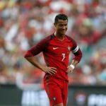 Ronaldo: 'Bồ Đào Nha sẽ vô địch Euro hoặc World Cup'