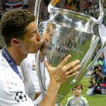 Ronaldo: 'Real có thể bảo vệ thành công Champions League'