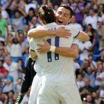 Ronaldo ghi bàn trong ngày tái xuất, Real đại thắng