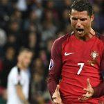Ronaldo: 'Tiền đạo không ghi bàn cũng là điều bình thường'
