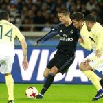 Benzema, Ronaldo đưa Real vào chung kết FIFA Club World Cup