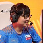 SofM cùng Suning dẫn đầu LPL về thành tích ở Thách Đấu Hàn