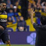 Boca phải trả lại Thượng Hải 50 triệu đôla nếu Tevez phá hợp đồng
