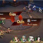 """""""Leo rank"""" với dàn tính năng đầy cạnh tranh của Tân OMG3Q VNG"""