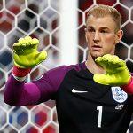 Joe Hart: 'Bây giờ đội nào cũng sợ tuyển Anh'