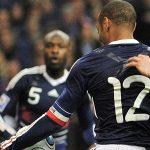 Gallas cảnh báo Pháp về một màn 'trả hận' của CH Ireland