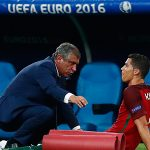 Fernando Santos: Cảm hứng cho hành trình lột xác của Bồ Đào Nha
